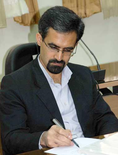 دکتر ابوالفضل حلوائی نیاسر
